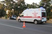 Karaman'da 10 Günlük Bayram Tatili Bilançosu Açıklaması 5 Ölü, 55 Yaralı