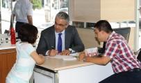 ÇAĞRI MERKEZİ - Karşıyaka'da Hizmette Engel Yok