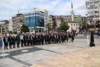 YARGI REFORMU - Kdz. Ereğli'de Adli Yıl Açılışı İçin Tören Düzenlendi