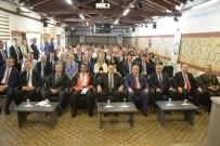 ORHAN ÇIFTÇI - Kırklareli'de 2017-2018 Adli Yılı Başladı