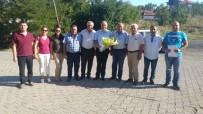 TATARLı - Kırsal Mahallelerde Altyapı Sorunları Çözülüyor