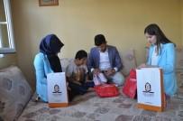 Mardin'de Down Sendromlu Çocuklar Unutulmadı
