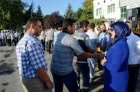OSMANLı İMPARATORLUĞU - Meram Belediyesi Bayramlaştı