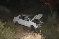 Milas'ta Kaza Açıklaması 1 Yaralı