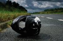 TIBBİ DESTEK - 'Motosiklet Yaralanmalarında İlk Müdahale Felci Engelleyebilir'