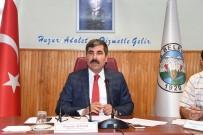 YÜKSEK GERİLİM - Muş Belediyesi Eylül Ayı Meclis Toplantısı