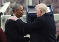KÖTÜLÜK - Obama'dan Trump'a Sert Tepki