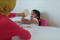 ALIKAHYA - Otizmli Kızın Müthiş Değişimi