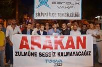 İNİSİYATİF - Silivri'de Provokatörler İş Başında