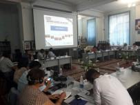 FATIH ÖZTÜRK - RTÜK'Ten Kırgız Meslektaşlara Eğitim