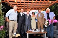 SERGİ AÇILIŞI - Sivas Kongresi'nin 98'İnci Yıldönümü Beylikdüzü'nde Coşkuyla Kutlandı