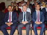 YARGI REFORMU - Sivas'ta Adli Yıl Açılış Töreni Düzenlendi