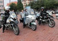 BASRA KÖRFEZI - Tavşanlılı Motosiklet Tutkunları İran Yollarında