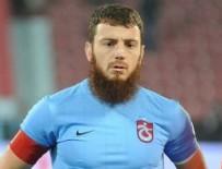 AYKUT DEMİR - Trabzonspor'da Aykut Demir ile yollar ayrıldı