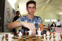 SATRANÇ TURNUVASI - Türkiye Gençler Satranç Şampiyonası Çanakkale'de Başladı