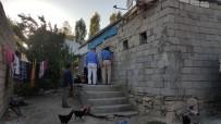 CAİZ - Tuşba Belediyesinden İhtiyaç Sahibi Ailelere Destek