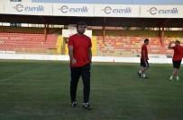 DIALLO - 'Ülkemizde Futbolcu Yetiştiremiyoruz'