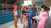 YAZ OKULLARI - Yaz Spor Okullarında Kapanış