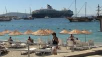 MALTA - Yerli Turistin Yerini Yabancı Turist Aldı