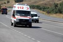 GÜZERGAH - Yozgat'ta 'Mobil Ambulans' Uygulaması Hayat Kurtarıyor