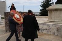 TÜRKIYE BAROLAR BIRLIĞI - Zonguldak'ta Adli Yıl Açılış Töreni Gerçekleştirildi