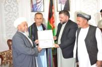 KURBAN KESİMİ - Afganistan'dan İhlas Holding Yönetim Kurulu Başkanına Teşekkür