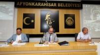 MİLLET CADDESİ - Afyonkarahisar'da Otopark Ücretleri Belirlendi