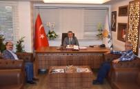 AK Parti Bursa İl Başkanı Ayhan Salman Açıklaması'dava Dostlarımızın Teveccühü Bizi Sevindiriyor'