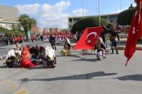 UĞUR AYDEMİR - Akhisar'ın Kurtuluşunun 95. Yıl Dönümü Kutlamaları