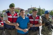 SİNCAN CEZAEVİ - Akın Öztürk'ün Damadı Hakan Karakuş Hakim Karşısında