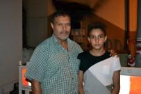 BAĞIMSIZ MİLLETVEKİLİ - Almanya'da Yangından Kurtulan Türk Ailesi İlk Kez Konuştu