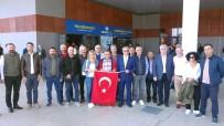 İŞBİRLİĞİ PROTOKOLÜ - Antalya OSB Sanayicileri Brezilya'da
