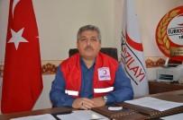 KURBAN KESİMİ - Balıkesir Kızılay Türkiye Onuncusu Oldu