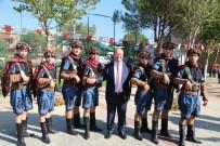 YUNANLıLAR - Başkan Özakcan'ın 7 Eylül Aydın'ın Kurtuluş Günü Mesajı