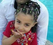 SELAHADDIN EYYUBI - Bayram Ziyaretinde Pencereden Düşen Küçük Kız Hayatını Kaybetti