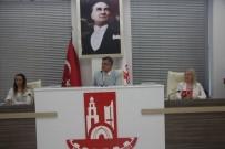 ŞEYH EDEBALI - Bilecik Belediyesi Eylül Ayı Meclis Toplantısı Yapıldı