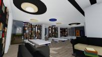 KİTAP OKUMA - Bingöl Belediyesi, Kentin İlk Semt Kütüphanesini İnşa Edecek