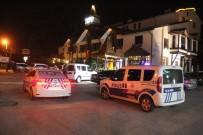 KıLıÇARSLAN - Bolu'da Silahlı Kavga Açıklaması 3 Yaralı