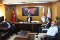 TARAFSıZLıK - CHP Genel Başkan Yardımcısı Veli Ağbaba Açıklaması
