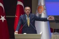 FATMA BETÜL SAYAN KAYA - Cumhurbaşkanı Erdoğan Açıklaması 'Ana Muhalefetin Dili Adeta Terör Örgütü Dili'
