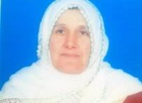 ATAKÖY - Devrilen Tarım Aracının Altında Kalan Kadın Hayatını Kaybetti