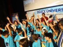 İDRİS ŞAHİN - Düzce Çocuk Teknopark Eğitim Programları Sona Erdi