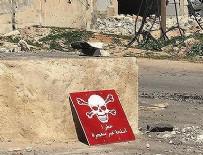 KİMYASAL SİLAH - 'Esed rejimi, Han Şeyhun'da sarin gazı kullandı'