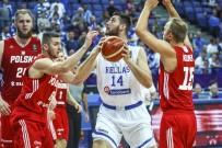 POLONYA - Eurobasket 2017'De Günün Toplu Sonuçları