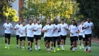 FLORYA - Galatasaray, Antalyaspor Maçı Hazırlıklarını Sürdürdü