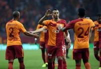 SELÇUK İNAN - Galatasaraylı Futbolcuların Mili Takım Performansları