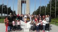 GEBZELI - Gebze'de Kültür Ve Tarih Turları Devam Ediyor