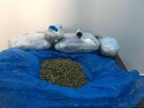 Gümüşhane'de Uyuşturucu Operasyonu