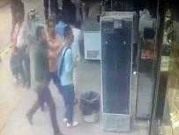 BULGAR - Güven Timleri Hırsızı Suçüstü Yakaladı