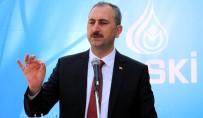 İL BAŞKANLARI TOPLANTISI - 'Hainlerin Vatandaşlığı Elbette Gözden Geçirilecek'